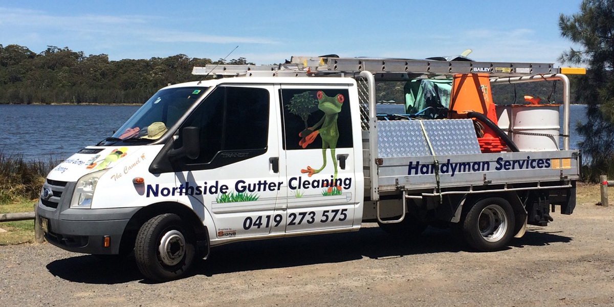 Northside Gutter Cleaning Gutter Cleaning And Repairs